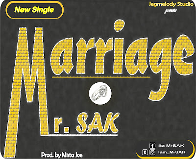 Mr. SAK - Marriage mp3