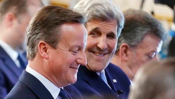 John Kerry cree que el Brexit no se concretará