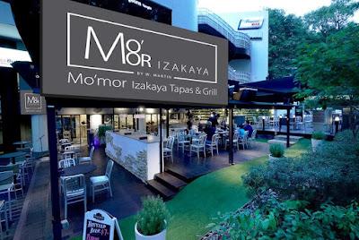 Mo'mor Izakaya