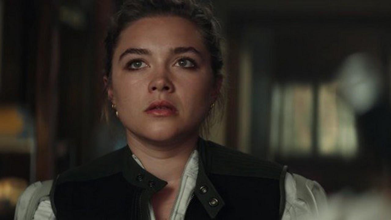 Diretor de 'Viúva Negra' diz que o filme 'entregará o bastão' a Florence Pugh