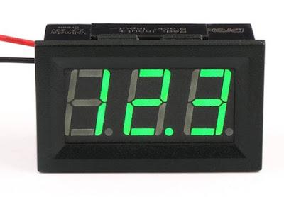 dc-voltmeter-digital