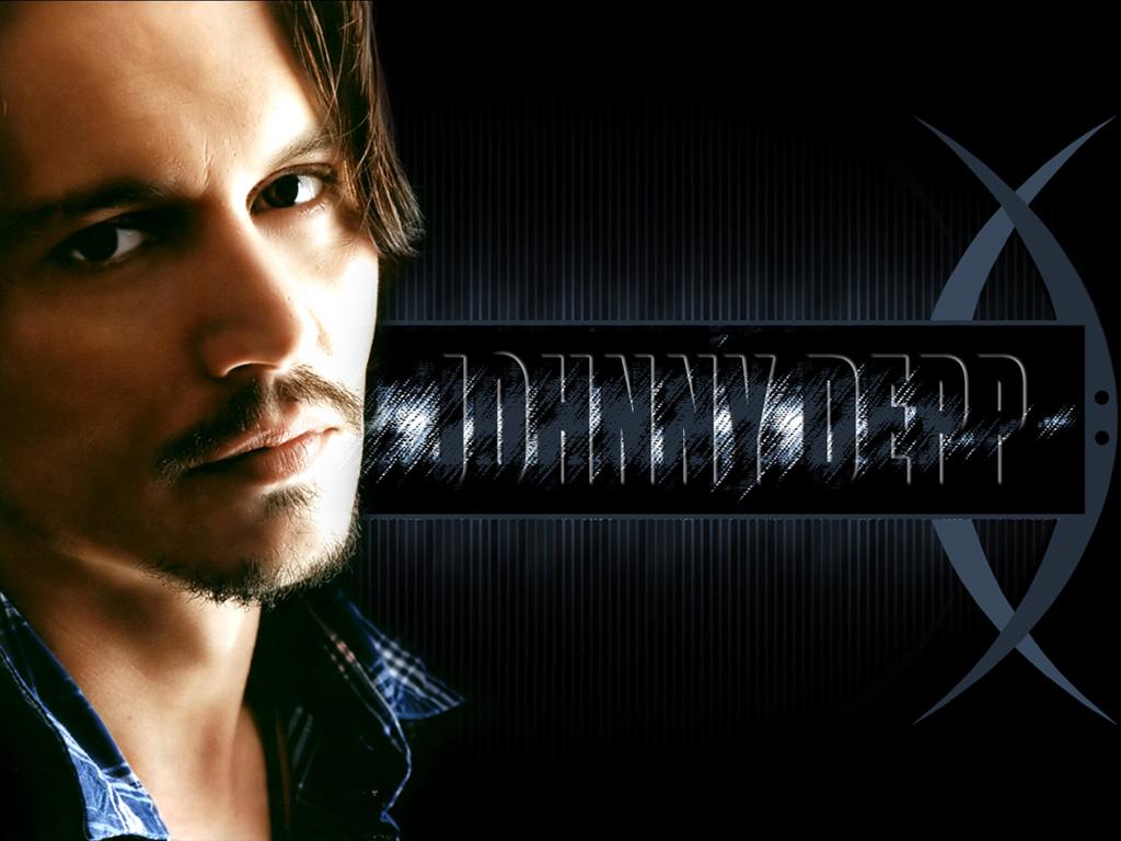 Wallpaper Backgrounds: Johnny Depp