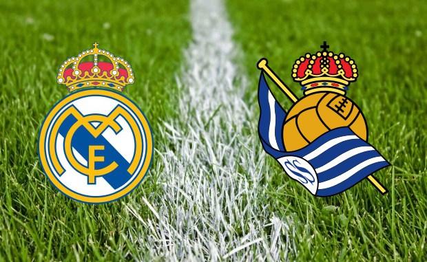 Real Madrid vs Real Sociedad Full Match & Highlights 10 February 2018