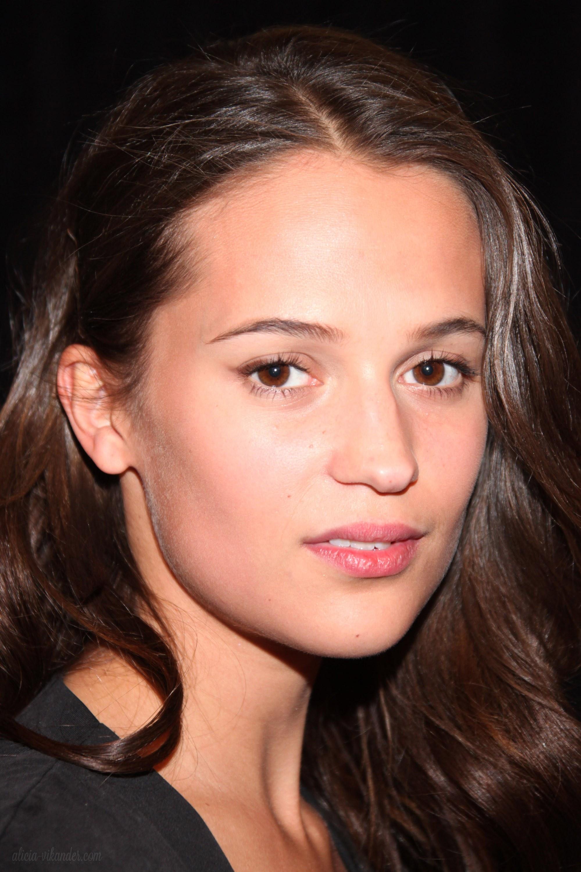 Alicia Vakander