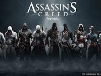 Alur Cerita Game Assassin's Creed