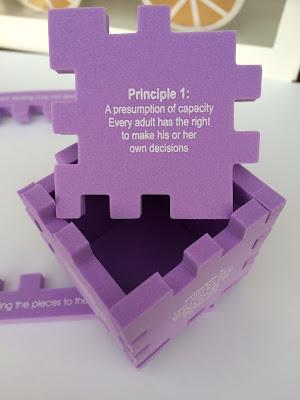 Snafooz Puzzle 5 Principles of MCA