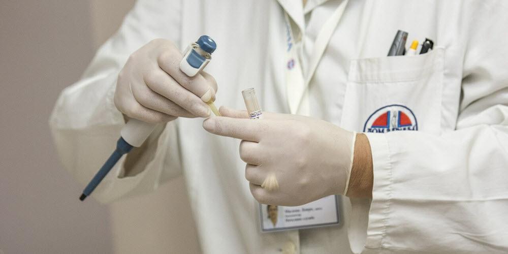 6.328 son plazas MIR y 994, para enfermero interno residente (EIR)