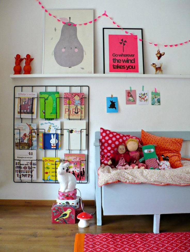 rincones de lectura para ni os decorar en familia def deco. Black Bedroom Furniture Sets. Home Design Ideas