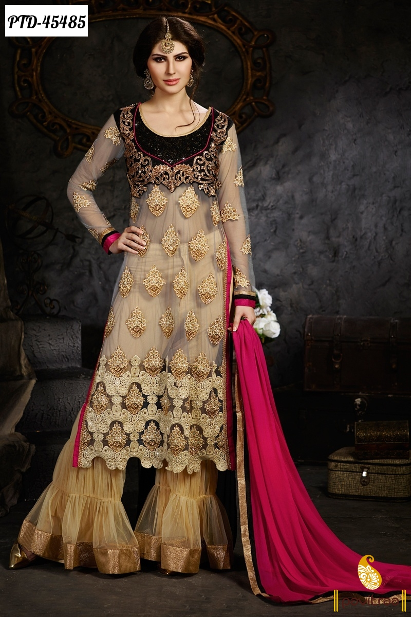 Bridal Anarkali Salwar Suits Online | Women Clothing Online Store