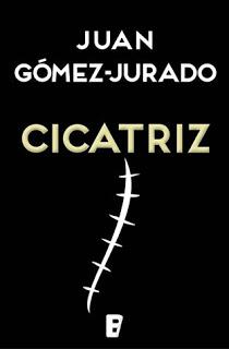 """""""Cicatriz"""" por Juan Gomez Jurado."""