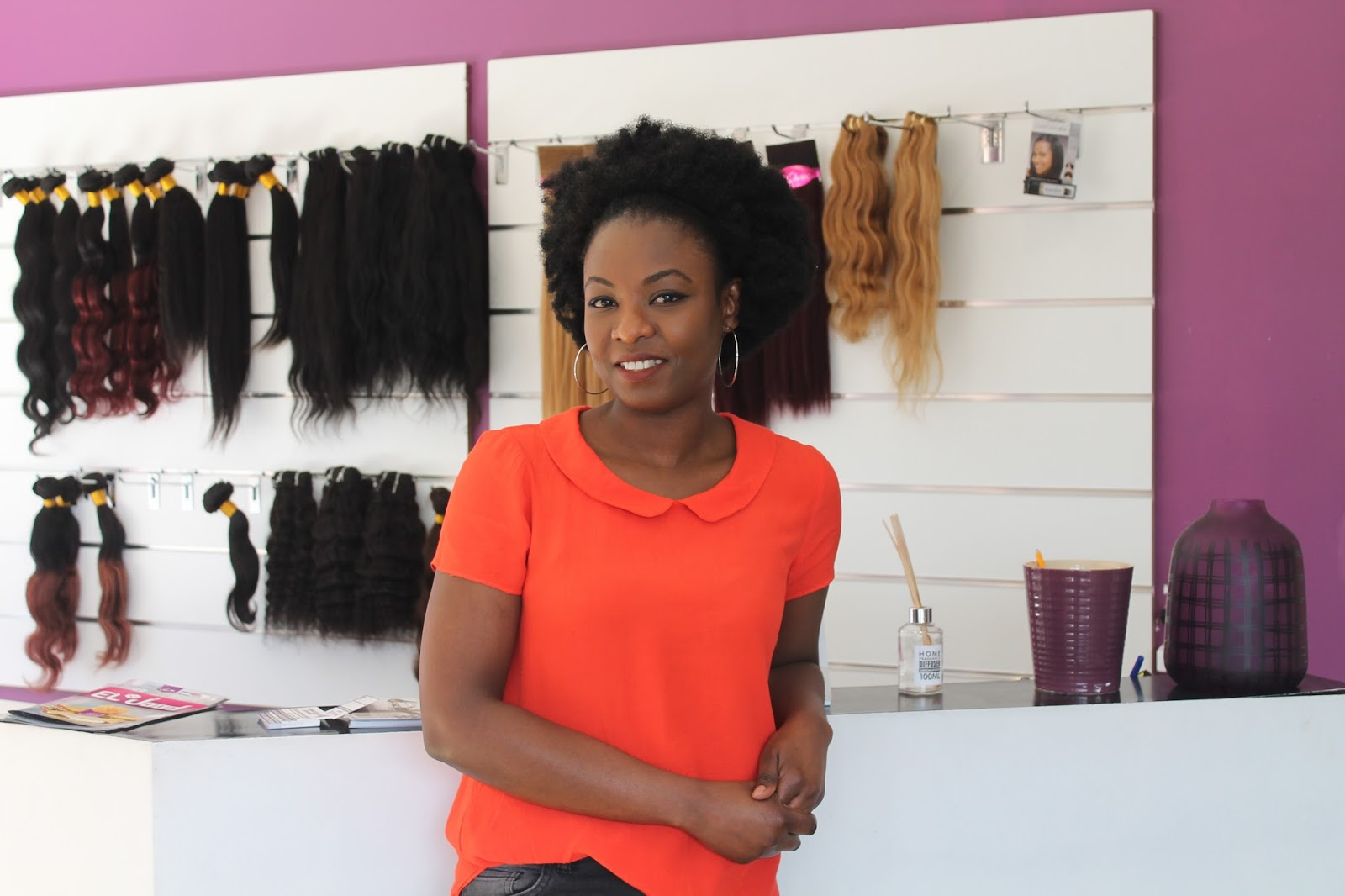 Ethnic black beauty by sab salon de coiffure afro sur la m tropole lilloise - Salon de coiffure afro bordeaux ...