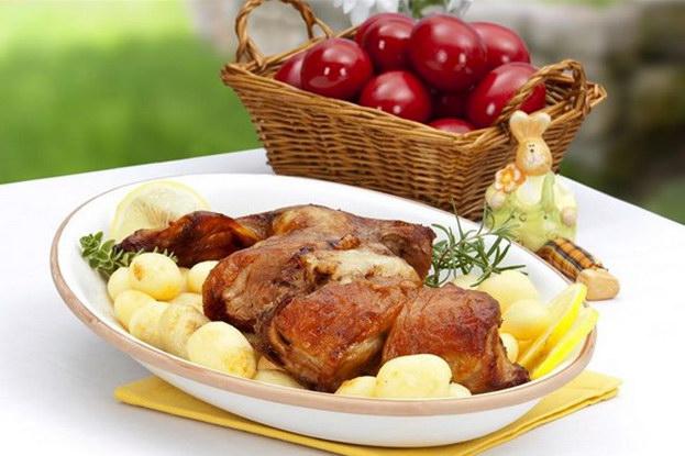 10+1 διατροφικές συμβουλές για το Πάσχα