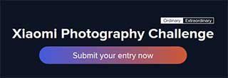 How to participate in Xiaomi Photography Challenge 2018: eAskme