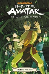 Zombie Parent's Guide: Book Review: Avatar: The Last