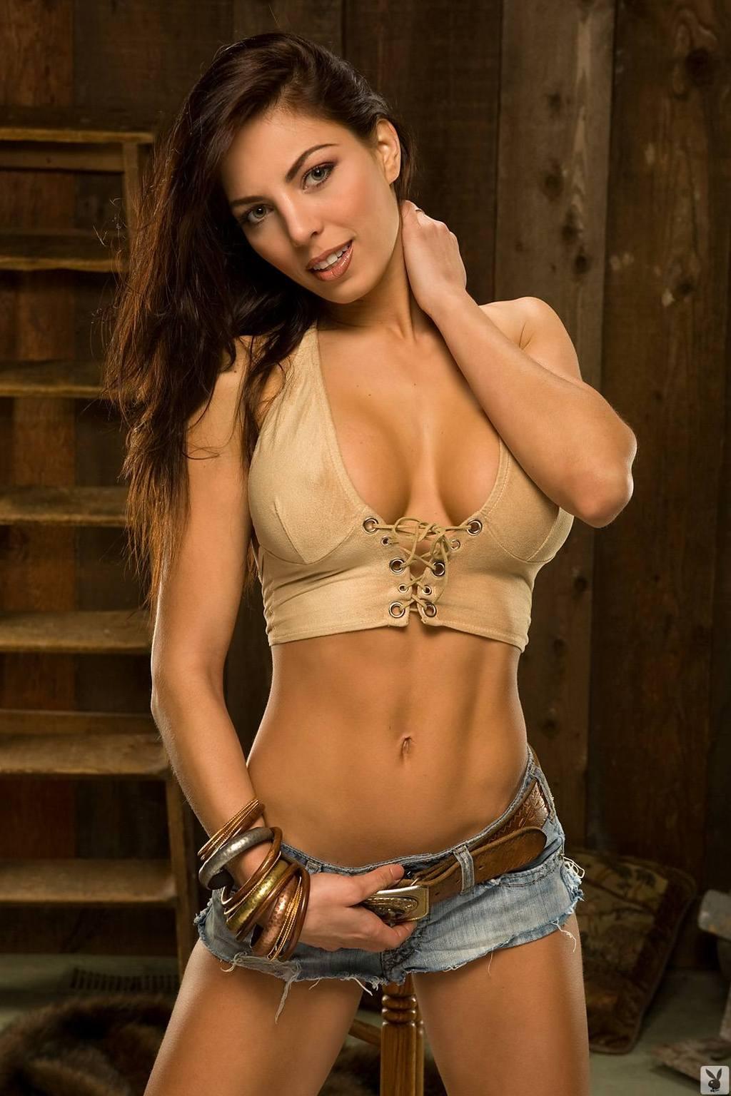 Body... cowgirl porno