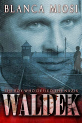 Waldek, the boy who defied the Nazis