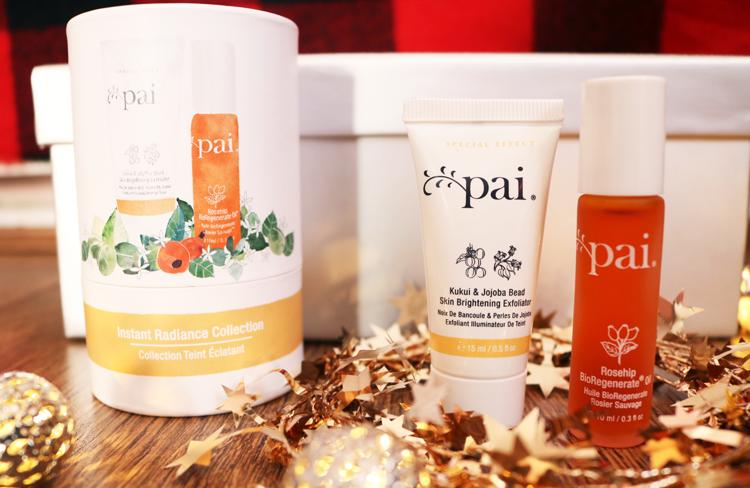 Pai Skincare Gift