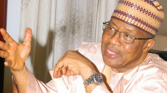 Build On Legacies Of Past Leaders – IBB To Nigerians