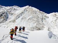 7 Gunung Tertinggi di Dunia (Seven Summit)