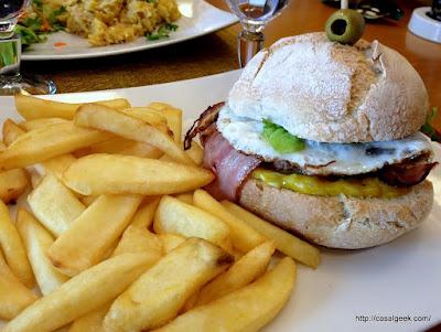 Descobrindo Lisboa - 28 Café