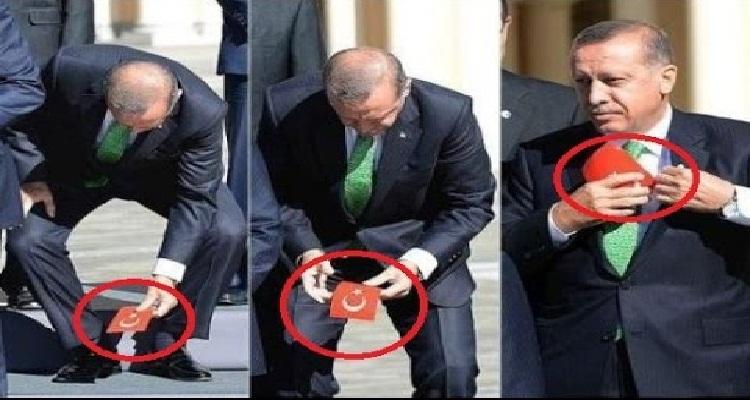 9 حقائق صادمة لا يعرفها كثير من الناس عن أردوغان