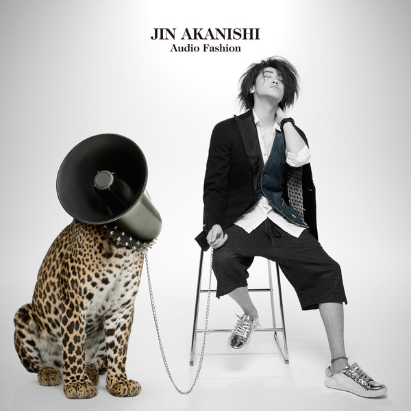 [Album] 赤西仁 – Audio Fashion (2016.06.22/MP3/RAR)