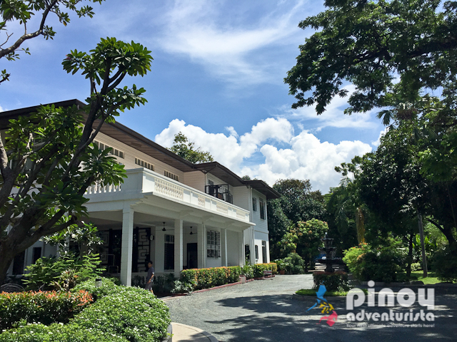 The Henry Hotel Manila Review