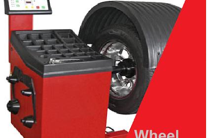 Balancing Roda Mobil,  Berikut Tutorial Cara Balancing Roda Mobil Beserta Ilustrasinya