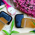 Review: SCHORL Handmade Pure and Natural Glycerin Soap Bar