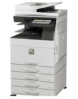 MX-6050N