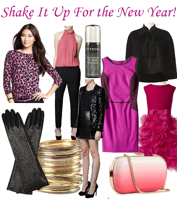 36fa325e ... feel absolutely great in it, it will show in the photos! Ring in the New  Year with confidence ladies! Check out this New Year's Eve set that Rebecca  did ...