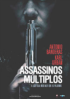 Assassinos Múltiplos Dublado