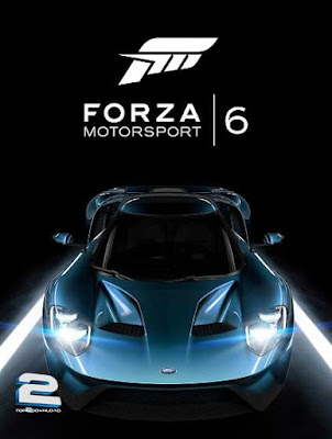 Forza Motorsport 6 Apex Download Full Version