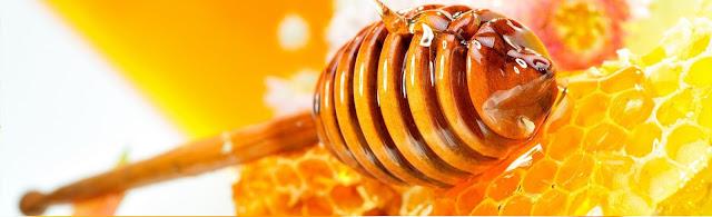 Cara mengobati mata belekan dengan madu