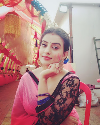 Akshara Singh Wiki (Actress,Singer) Age, Boyfriend, Height, Weight, Father,Mother,Faimly,Married, Email, Biography and More