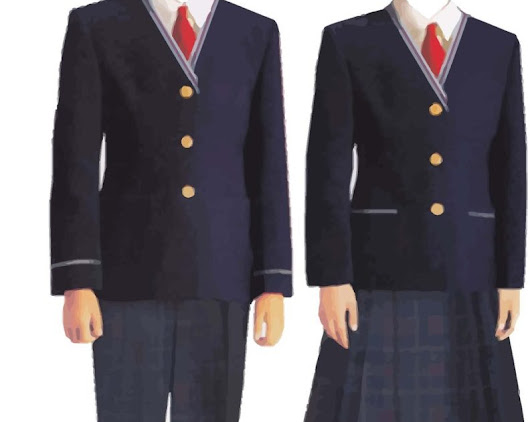 Interesting Facts about School Uniforms that are Sure to make you Go WOW!!