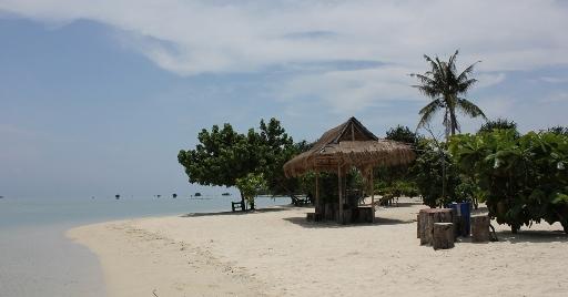 Paket Wisata ke Pulau Pari