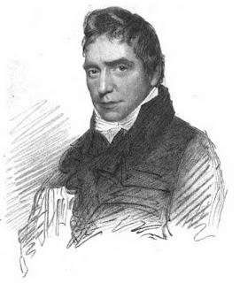 Thomas John Dibdin (1771-1841)