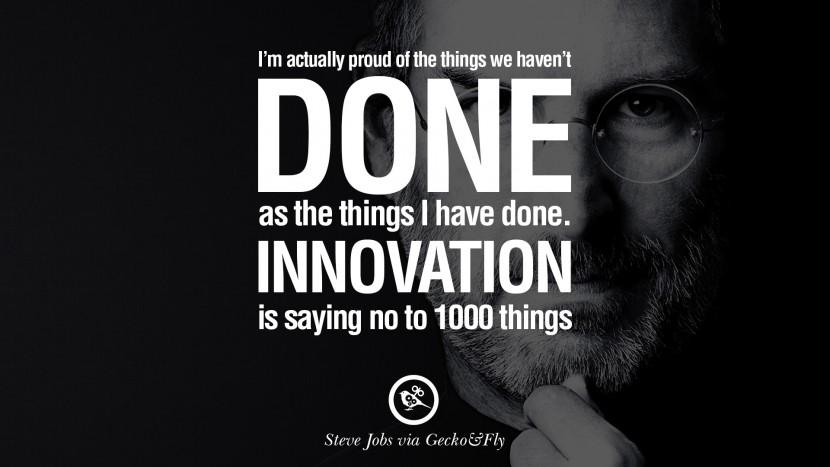 Steve Jobs Olmak - Kendini Bilmez Bir Kustahin Vizyoner Bir Lidere Donusumu (Kitap)