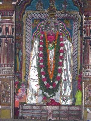 Biranchi Narayan Temple at Buguda Ganjam