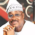 Oyo State Government sack 866 Traders in the state.