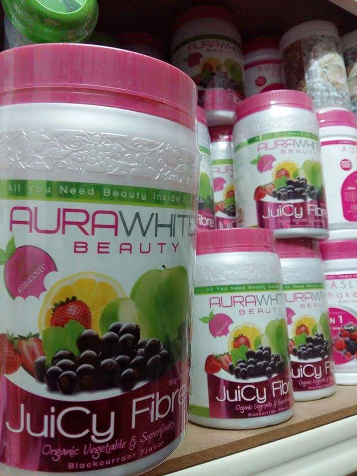 Image result for AURAWHITE JUICY FIBRE