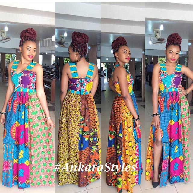 Naija latest fashion styles for ladies