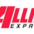 Major Sponsor Announcement: Allied Express