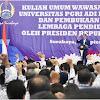 Presiden Jokowi, Tunjangan Bagi Guru Tidak Dihentikan