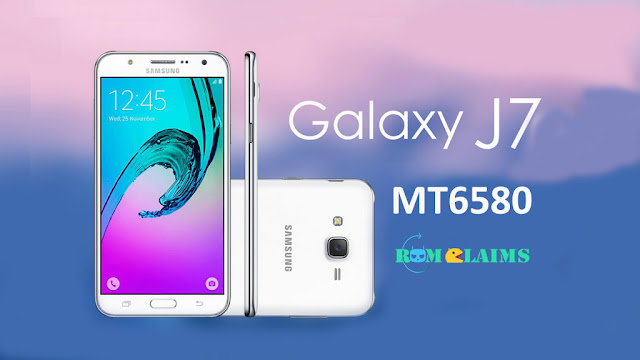 MT6580] [6 0 1] Galaxy J7 Custom Rom For Lava iris 820 - TIPS LAB