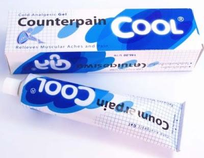 Harga Counterpain cool Terbaru 2017