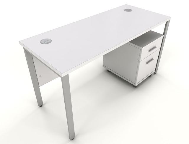 best buy Staples white office furniture for sale online