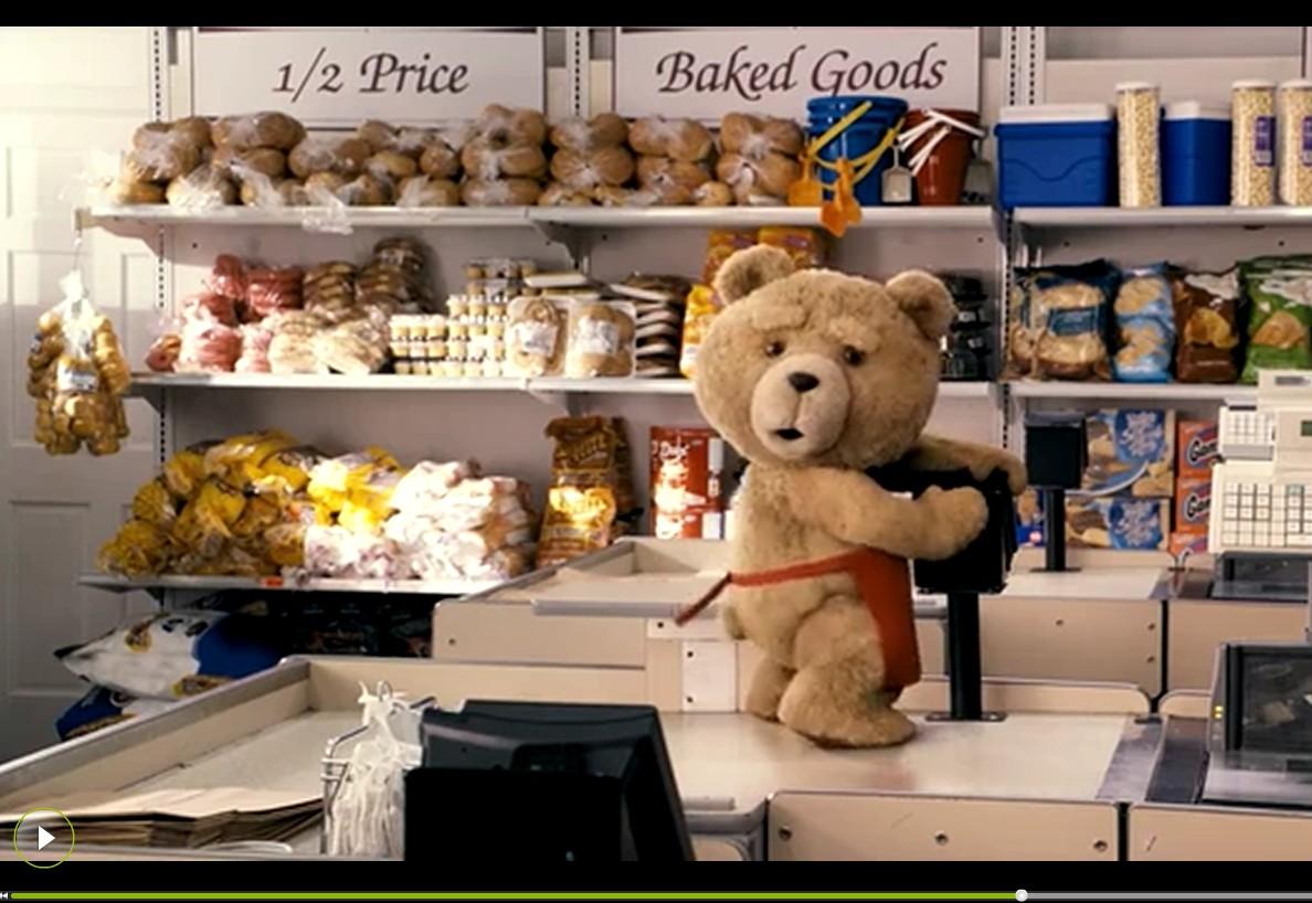 Ted Full Movie