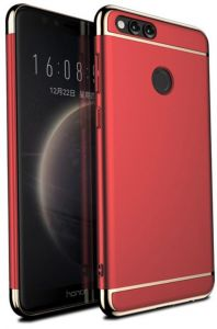 X Red colouring variant listed on the Amazon Honor 7X Red colouring variant listed on the Amazon